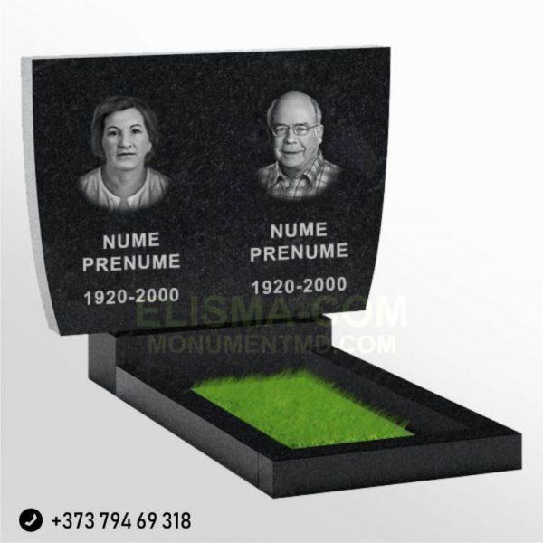 monument pentru doua persoane