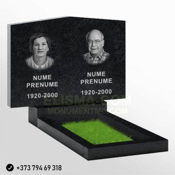 monument granit familial