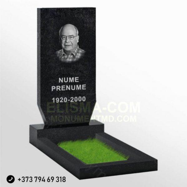 monument granit funerar unic