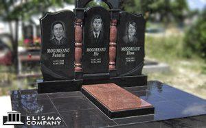 памятники на могилу из гранита